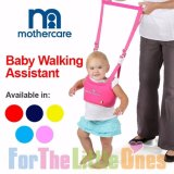Mothercare Baby walking Assistant (Pink) image