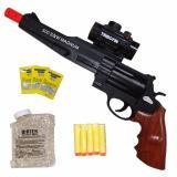 1 X Bullet Gun Protective Goggles For Gun Outdoor Shooting Game SW