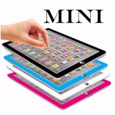 New Kids Tablet Mini Ipad Educational Learning Toys (color May Vary) By Xzycollection.