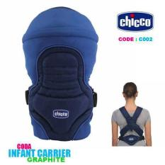 Newest Chicco Carrier Baby Blue