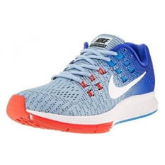 great fit 96a0b 6f43b ... low price nike womens air zoom structure 19 bluecap white rcr blue bl  glw running 309c7