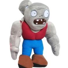 PHP 1.596. NO.1 Plants Vs Zombies 2 Series Plush Toy Gargantuar Pvz Soft Dollchildren ...