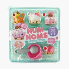Num Noms Series 4 1 Cookies And Milk Starter Pack