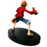 One Piece History of Monkey D. Luffy Banpresto 2015 - thumbnail 2