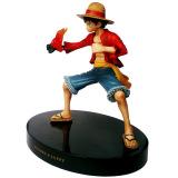 One Piece History of Monkey D. Luffy Banpresto 2015 - thumbnail 1