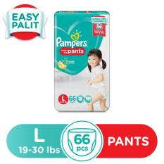 Pampers Baby Dry Large (19-30 lbs) - 66 pcs x 1 pack