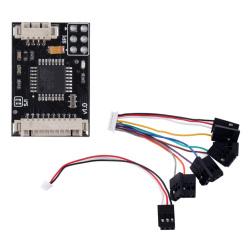 Pixhawk/PPZ/MK/MWC/ PPM Encoder Version