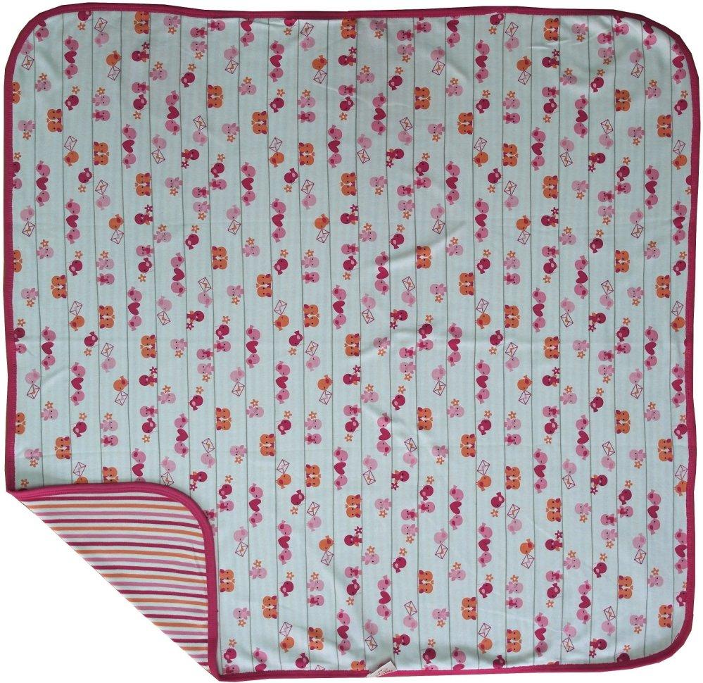 PJs Sleepwear PJ596 Blanket - thumbnail