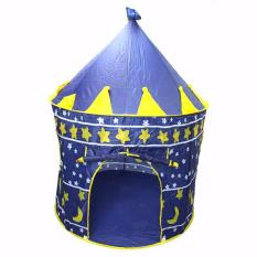 Portable Folding Home C&ing Kids Play Tent Castle Cubby House  sc 1 st  Lazada Philippines & Kids Playhouse for sale - Indoor Playhouse online brands prices ...