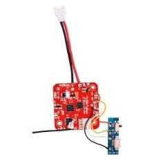 Receiver Board Circuit Board Pcb For Syma X5/x5a/x5c/x5c-1/x5sc/x5sw Drone Spare Parts - Intl By Wangwang Store.