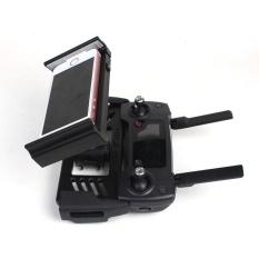Remote Control Phone Flat Bracket 4-12 Inch Holder Parts for DJI Mavic Pro  Drone - intl