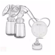 Electric breast pump sale assured