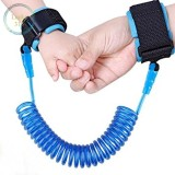 Safety Harness Child Anti Lost Strap (Blue) image on snachetto.com