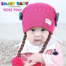 dc78f55ef80 Smart Baby Korean Fashion MZ4082 Cute Bernat 3-24 months New Toddler Infant  Child Baby