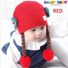 6629ed00a8170 Smart Baby Korean Fashion MZ4082 Cute Bernat 3-24 months New Toddler Infant  Child Baby