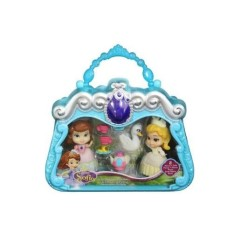 Sofia The First Disney JUnior Tea Party Playset