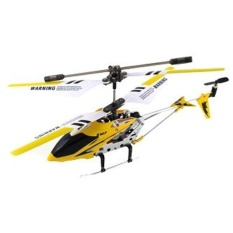 SYMA S107G/S107 3 5 Channel RC Helicopter with Gyro,Colors Vary - intl