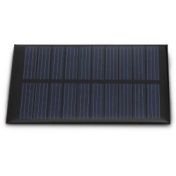 WiseBuy 5V 200MA 1W Mini Solar Panel Module DIY for Cell Charger