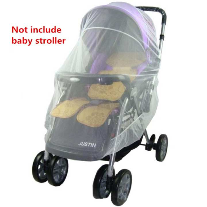 YBC Baby Full Cover Encryption Mosquito Nets For Stroller Pram