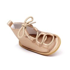 d942a5057c37 YY Fashion 0-24 Months Infant Toddler Girls Boys Gladiator Sandals Pu  Leather Baby Girl