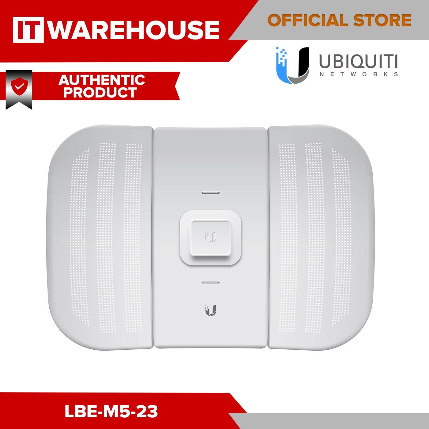 Ubiquiti Litebeam M5-23, 5 GHz, 23 dBi, airMAX CPE (LBE-M5-23)