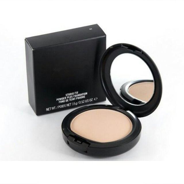 YY SHOP Face Fix Powder and Foundation NC-20 Philippines