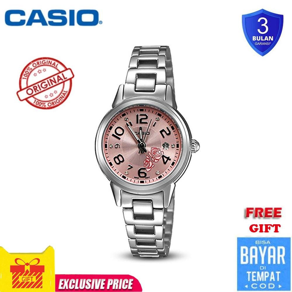 1caa0950028 CASIO watches for women Fashionable Classic Casual Business Quartz Ladies  Watch LTP-1292D-7A