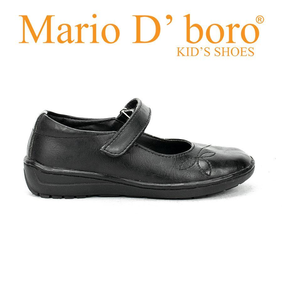 Mario D Boro Aleya Black Shoes By Mario D Boro Runway.