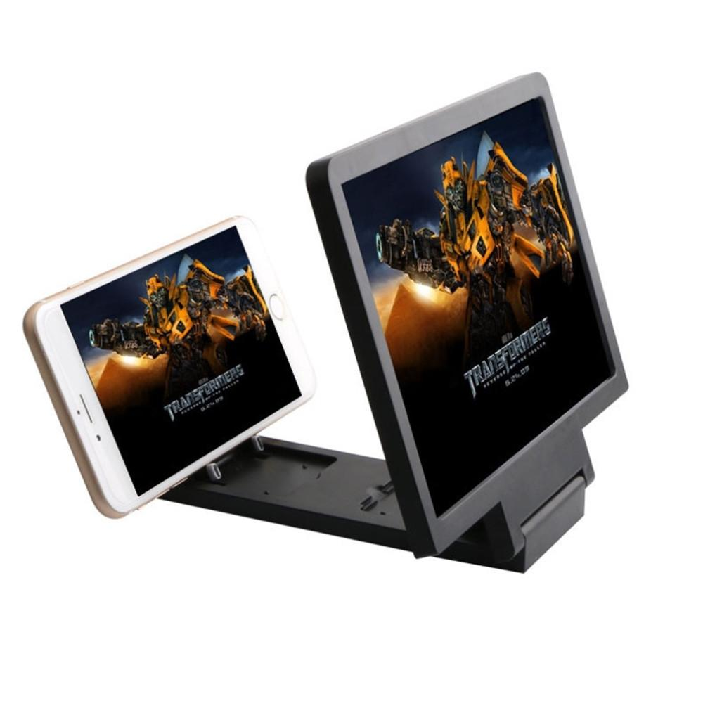 3d Enlarged Screen Magnifier For Mobile Phone /tablet By Smart Mall Ph.