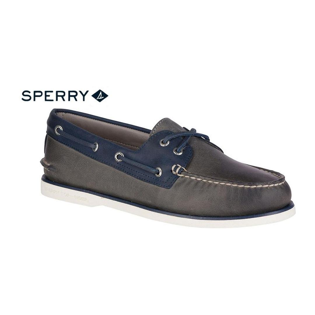 Sperry Shoes Men's Gold Cup Authentic