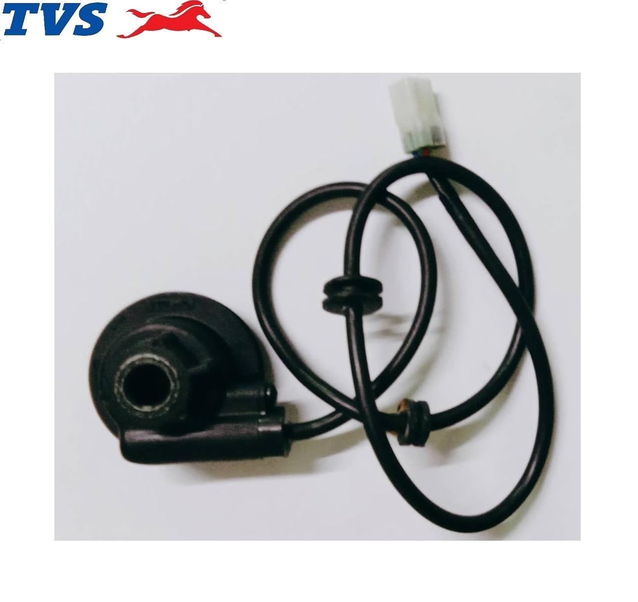 TVS APACHE 150-180 - SPEED SENSOR ( P No N9111800 )TVS Motorcycle Genuine  Parts