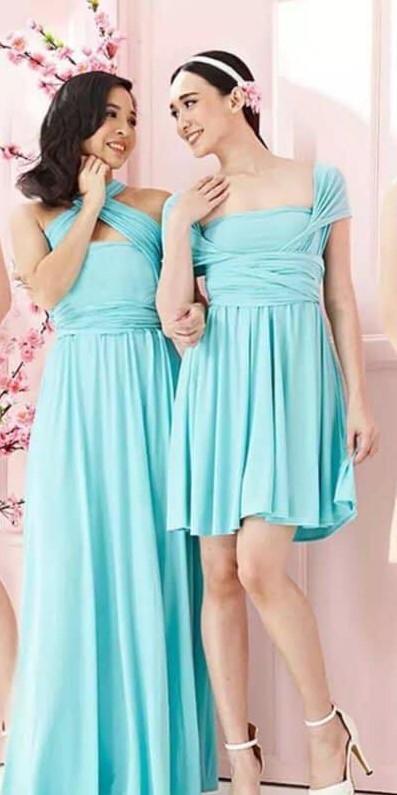 4469eb1eff60f short infinity dress for women