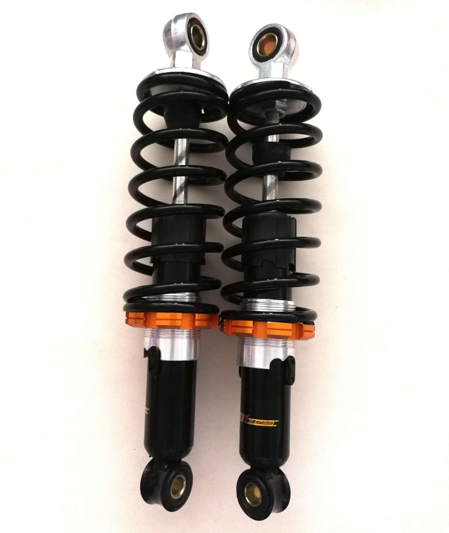 Shock absorber for xrm 280 pair(black)