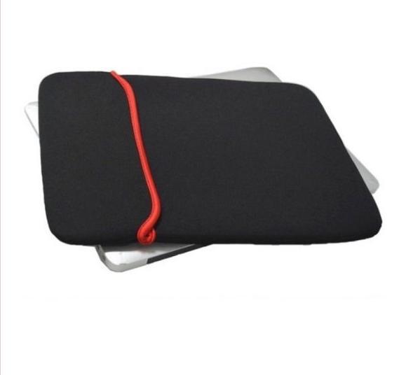 14.0 Inch Waterproof Soft Sleeve Case Bag Black By Zama.