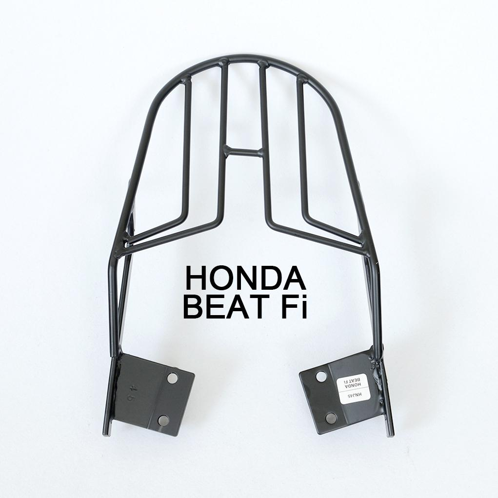 Box Bracket For Honda Beat Fi By Lvsp Motor Supply.