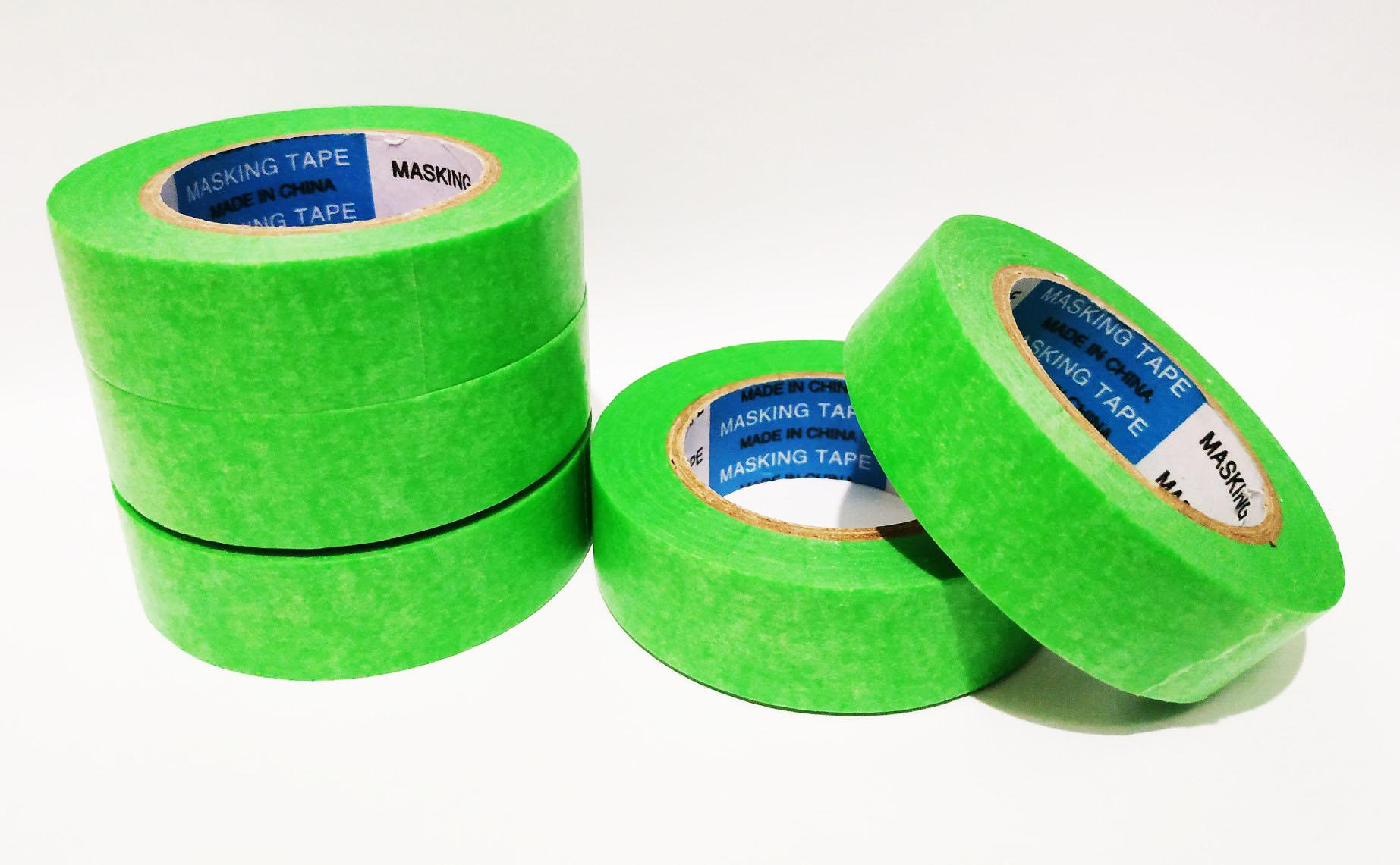 18mm x 18m Detailing Tape Painters Tape Washi Tape 1 roll