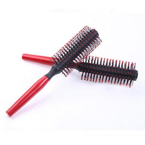 LANBENAE , 1 Chiếc Lược Chải Tóc Tạo Kiểu Tóc Xoăn, Chải Tóc Bàn Chải Styling Comb nhập khẩu