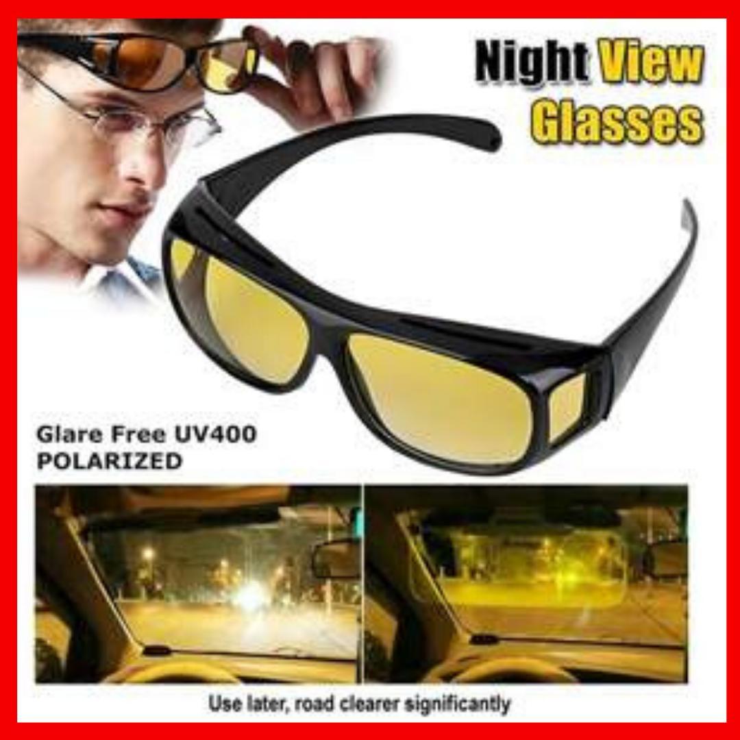 Nightsight Driving Glasses
