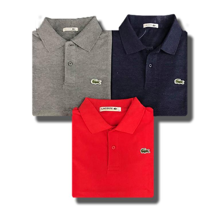 Lacoste Philippines - Lacoste Polo for Men for sale - prices ... 6db9fadfea6