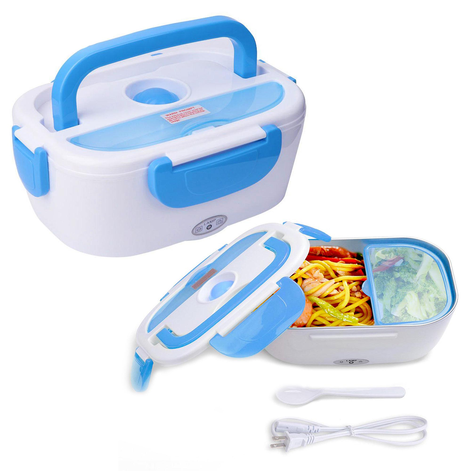 GYT- S19 Electronic Heating  Lunch Box (Blue)