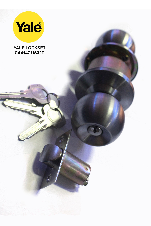 YALE Lockset