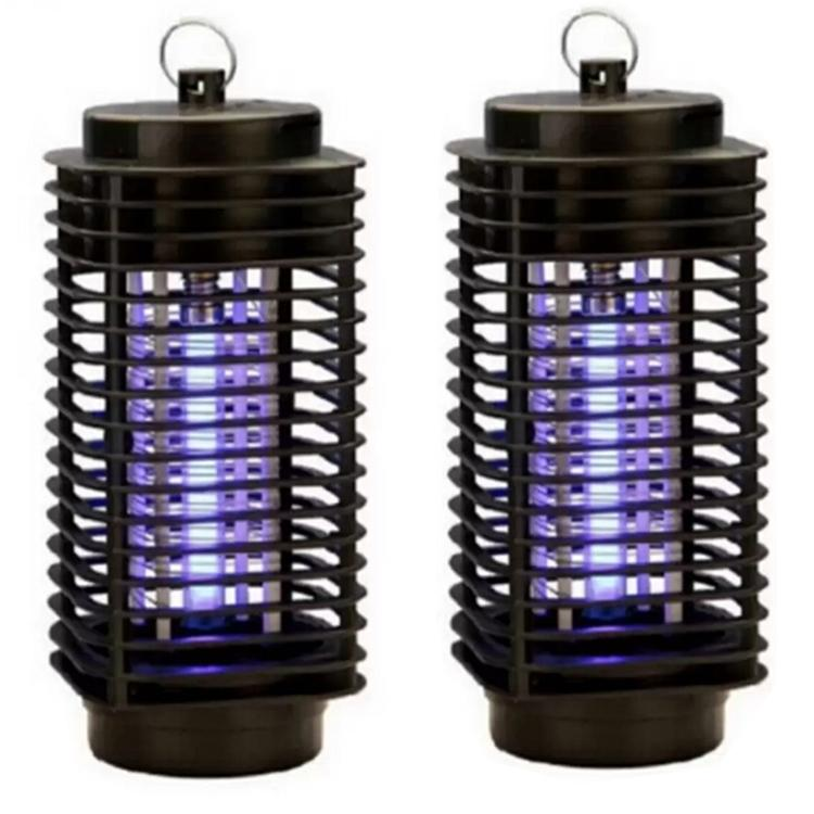 Ob Buy1take1 Electric Mosquito Fly Bug Insect Zapper Killer With Trap Lamp Black By Online Boutique.