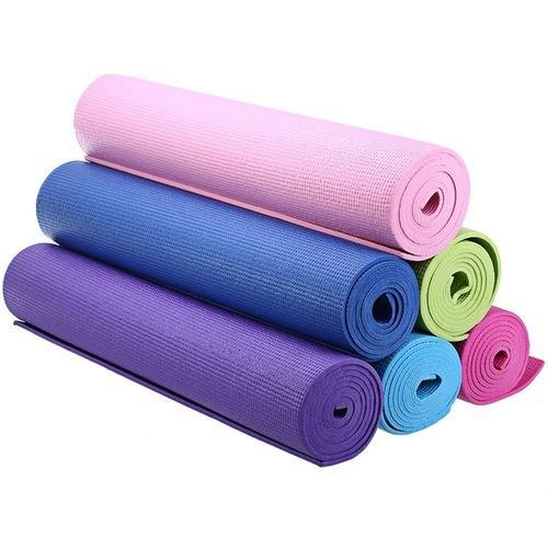 Romax Anti Tear Exercise Yoga Mat With Carrying Strap Yoga Mat Yoga Mat Thick Rubber Mat Exerextra Thick Yoga Mat Floor Mat For Exercise Exercise Matting Exercise Mat Thick Exercise Equipment Mat Yoga Matt Thick Rubber Mat For Exercise Exercise