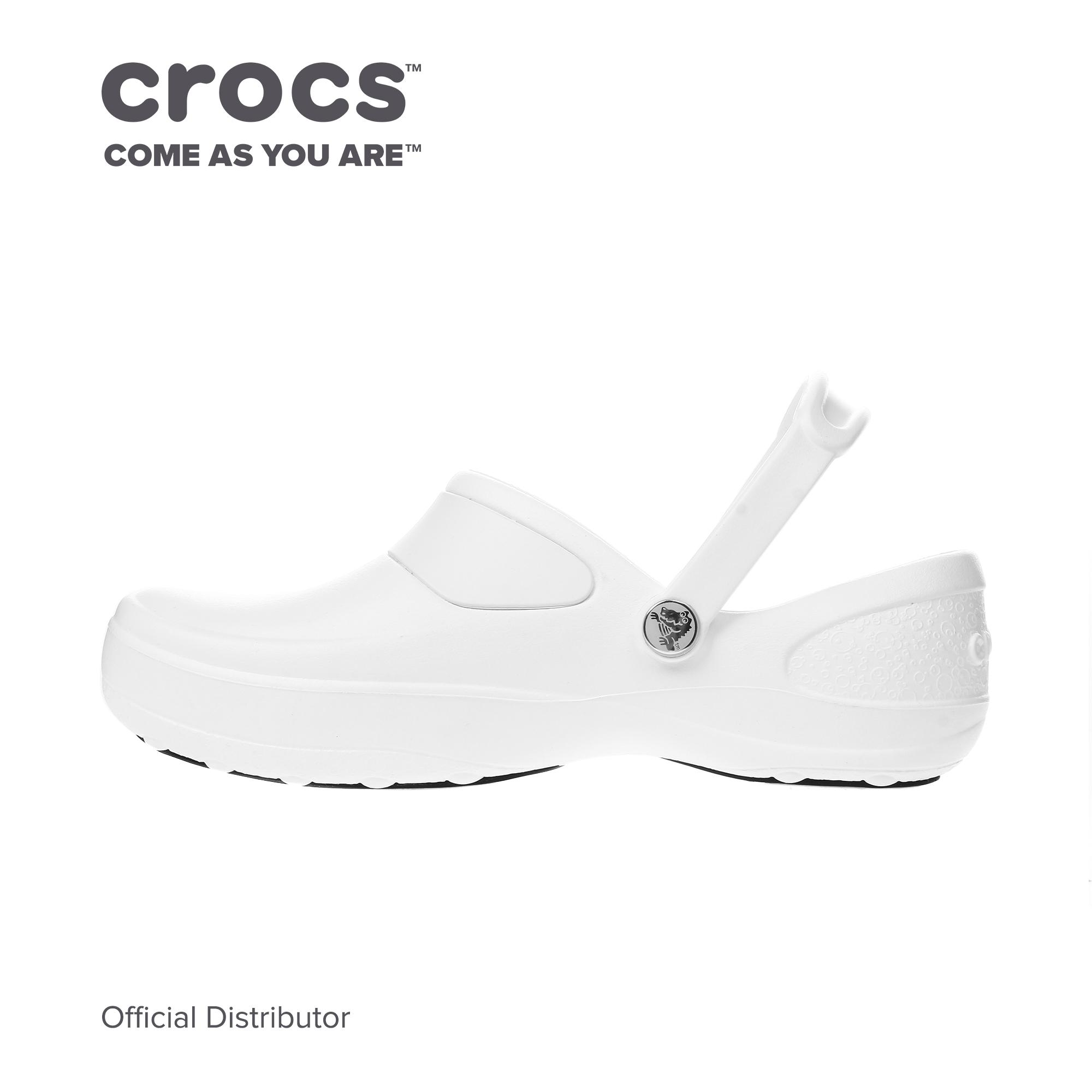 Crocs Women's Mercy Work Clog: Buy sell