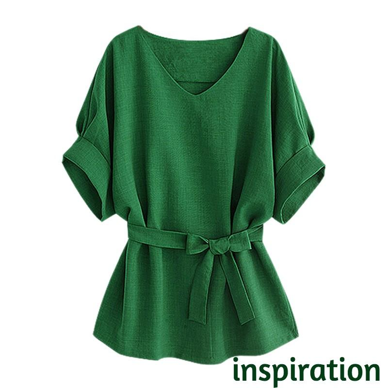 a2789f7db0c Plus Size Tops for sale - Plus Size Shirt for Women online brands ...