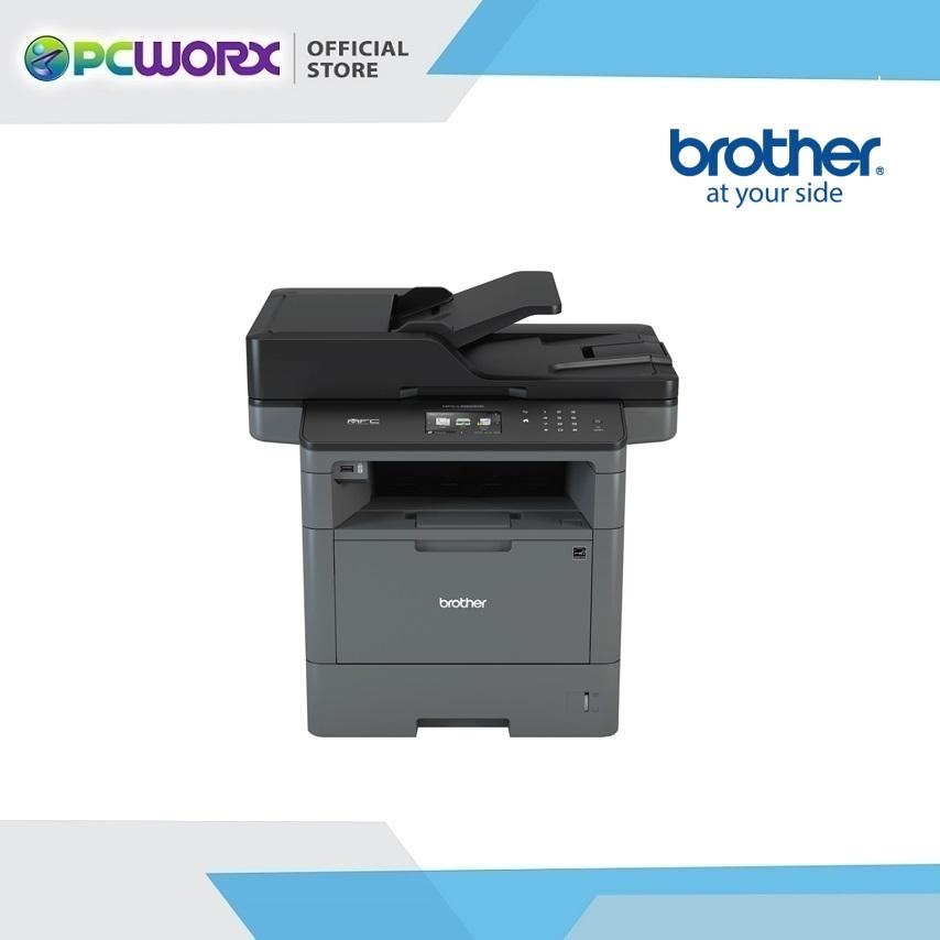 Brother MFC-L5900DW Mono Laser Multi-function Centre