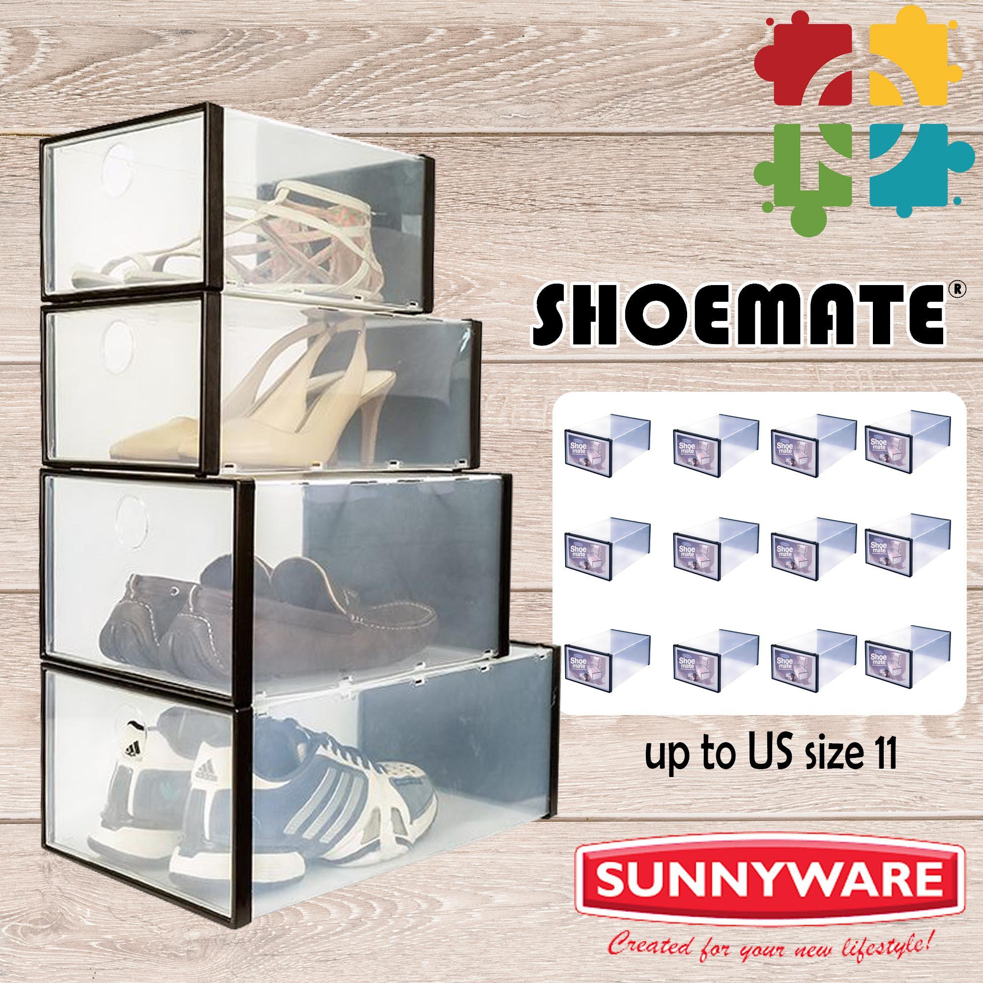 Sunnyware Shoemate Shoebox   Shoes