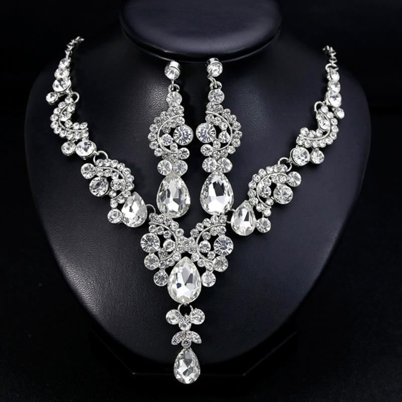 8f3d3548da0 Jewelry Sets for sale - Fashion Jewelry Sets online brands, prices ...