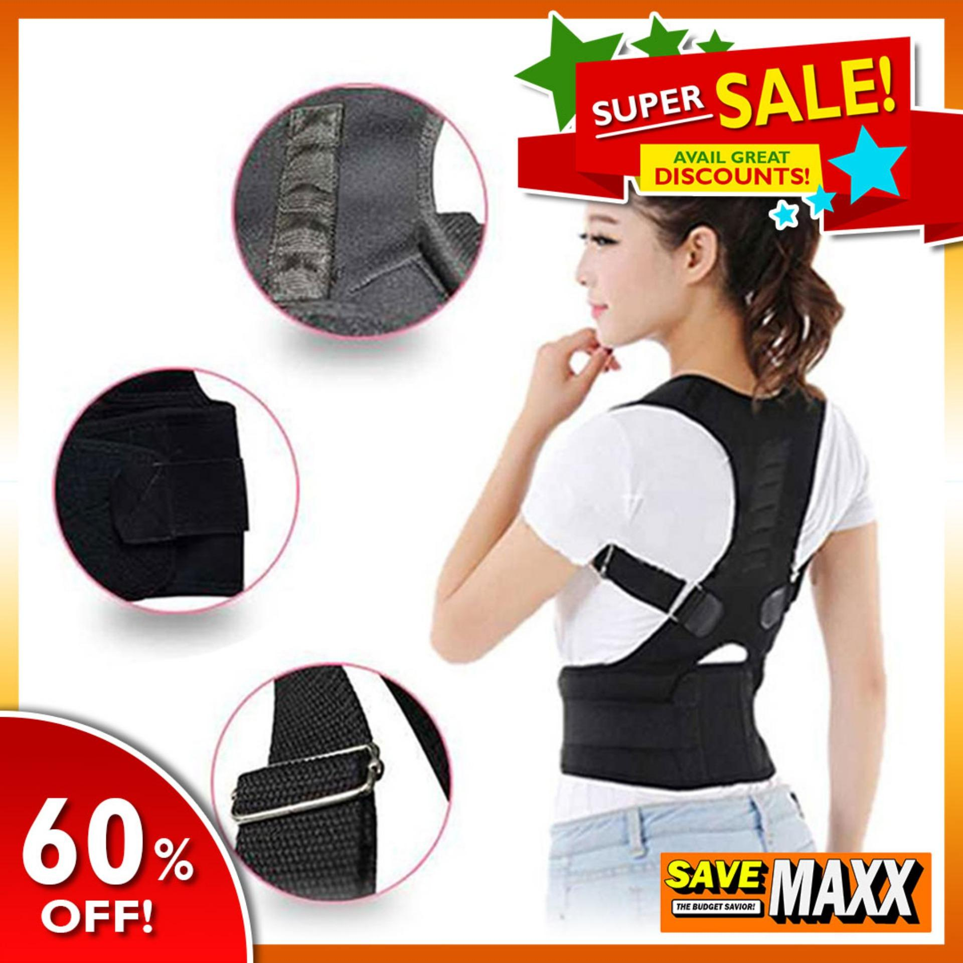 Advance Posture Corrector By Savemaxx.