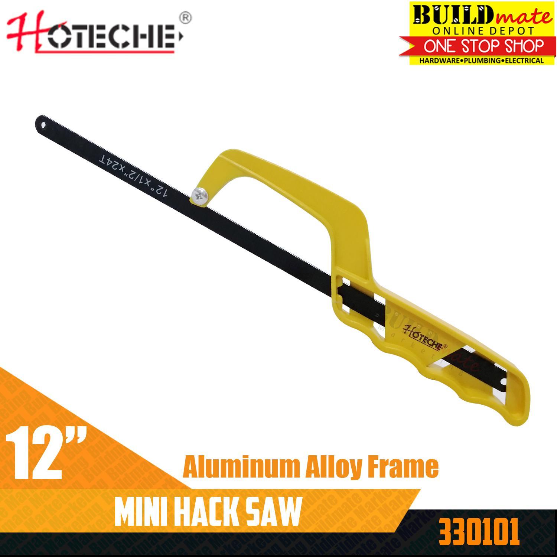 "Tolsen Junior Mini Hacksaw Frame /& Blade 150mm 6/"""